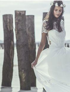 Laure-de-Sagazan bridal