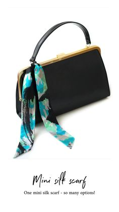 Luxurious Mini Silk Scarf for Women. Diy Gifts Cheap, Scrunchies, Key Jewelry, Expensive Clothes, Unique Gifts For Women, Summer Accessories, Meaningful Gifts, Boyfriend Gifts, Bracelets For Men