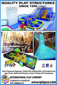 Come see more of our Flickr photos for Commercial Indoor Playground Equipment by #Iplayco www.iplayco.com  or contact us at sales@iplayco.com