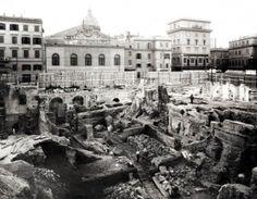 #LucesullArcheologia - Incontri di Storia e Arte per discutere sul patrimonio artistico-culturale di #Roma. #TeatroArgentina