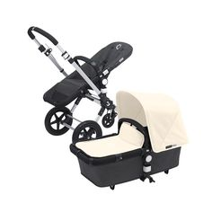 Bugaboo Cameleon 3 with Dark Grey Base and Multiple Color Options (Off White) Bugaboo Strollers http://www.amazon.com/dp/B00JOQ207W/ref=cm_sw_r_pi_dp_cd.7tb1921Y2T