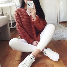 Outfit inspiration : Photo