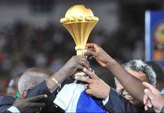 Equatorial Guinea saves the Afcon