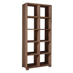 Buy John Lewis Stowaway Double Bookcase Online at johnlewis.com