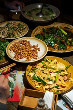 In Chengdu, Xiong A'bing, a chef who runs a chain of restaurants called Rustic Impressions, specializing in robustly traditional dishes, said people would tire of the race toward spicy novelty. (Photo: Adam Dean for The New York Times)