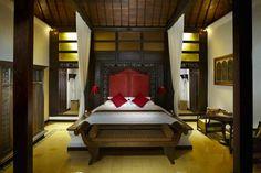 MesaStila Resort, Ma