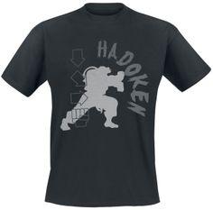 #Hadoken #StreetFighter