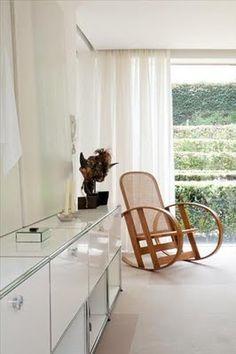 Cool rocking chair