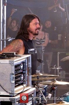 Dave Grohl, Them Crooked Vultures