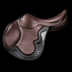 "Equiline Saddle ""Dynamic"" Jumping Saddles £2450 - http://justriding.com/shop/brands/equiline.html"