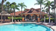 House vacation rental in Davenport, FL, USA from VRBO.com! #vacation #rental #travel #vrbo