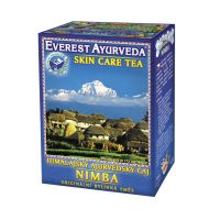 Sypaný himálajský ájurvedský čaj péče o pokožku. Jedná se pouze o doplněk stravy. Není určen pro děti a těhotné ženy.