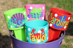 These are $12 apiece but looks like she has cuter personalizations and can also set up a custom listing. I think this is a must-have item!