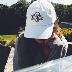 southern prep monogram hat                                                                                                                                                     More