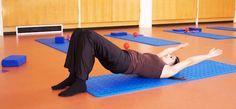 Curso de pilates gratis para hacer ejercicio sano > http://formaciononline.eu/curso-de-pilates-gratis/