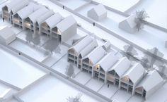 27 logements à Bonneuil-sur-Marne | Anthony Roubaud