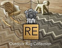 Outdoor rugs by RUG-EMPORIUM Free Park, Hand Tufted Rugs, Traditional Rugs, Outdoor Rugs, New Work, Animal Print Rug, Contemporary Design, Behance, Check