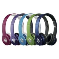 Great gift ideas for city living at @Jackie Robinson Sprangers Poppins: Beats by Dr. Dre Solo HD On-Ear Headphones perfect for ignoring subway commuters. (And on sale!)