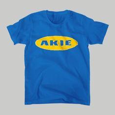 akie Tシャツ