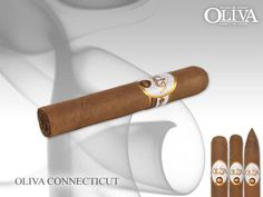 Oliva Connecticut Reserve Robusto - 5 Pack: $29.00