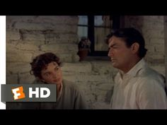 The Big Country (6/10) Movie CLIP - Shall I Go On? (1958) HD - YouTube