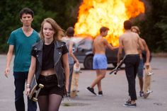 The Smell Of Us (Larry Clark, 2014)