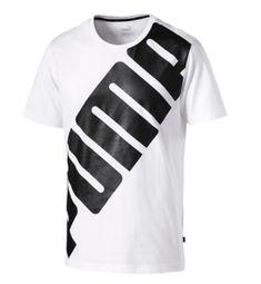 baba21248eef Big Logo Tee. PumaHurleyBillabongTshirts OnlineSport ...