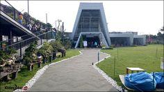 Gedung Serbaguna Peta Park Bandung