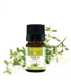 Cimbru BIO ulei esenţial (thymus vulgaris), 5 ml Cosmos, 5 Ml, Deodorant, Candle Jars, Essential Oils, Desktop, Arthritis, Aromatherapy, Sprain