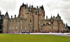 Glamis Castle  Today, Glamis Castle is the home of the Earl and Countess of Strathmore and Kinghorne, and is open to the public. Along with Munchalls Castle and Craigievar Castle, Glamis Castle boasts one of the most detailed plasterwork ceilings in Scotland.