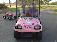 105 best Golf Cart images on Pinterest | 4th of july parade, Custom Melex Golf Cart Graphics on yamaha golf cart graphics, harley davidson golf cart graphics, ez go golf cart graphics,