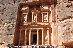 Top 5 des plus beaux sites de Jordanie à découvrir en voyage, de Jerash à la mer…