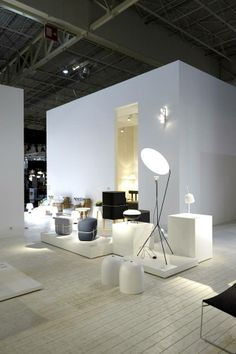 Maison&Objet, Paris 2014 |  #MO14 #LigneRosetLA #interiors #design  For more, visit us on Facebook at www.facebook.com/lignerosetla