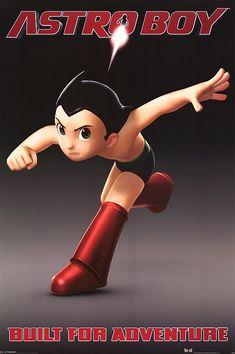 Astro Boy movie                                                                                                                                                                                 More
