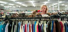 National Thrift Shop Day asks are you ready for a fun day of some great bargain shopping? If so, then today is the day to buy! Thrift Store Shopping, Bargain Shopping, Shopping Day, Shopping Hacks, Thrift Stores, Bargain Hunt, Fast Fashion, Indie Outfits, Cool Outfits