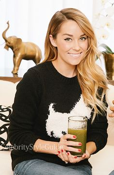 Seen on Celebrity Style Guide: Lauren Conrad wore this black scottie dog sweater.....http://rstyle.me/n/djusmmxbn