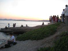 Δημήτρης Κοτσαράς & Jennifer Nelson Οικείες επεκτάσεις δράσεις με την συμμετοχή του κοινού την ώρα της δύσης του ήλιου 13 & 14 Ιουνίου 24 – 28 Ιουνίου  24 – 27 Σεπτεμβρίου