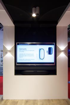 Bowers & Wilkins for Delta Light