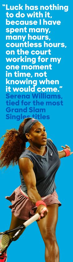 Congrats, Serena Williams, on your record-tying 22nd Grand Slam title! #Wimbledon