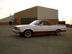 1980 el camino   Eriks80elky's 1980 Chevrolet El Camino