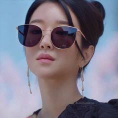 Seo Ji Hye, Hyun Seo, Korean Actresses, Korean Actors, Actors & Actresses, Drama Korea, Korean Drama, Jimmy Choo Sunglasses, Kim Go Eun