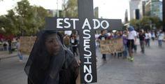Continúa drama en México por 43 estudiantes desaparecidos