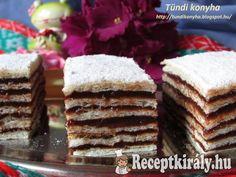 Vanilla Cake, Tiramisu, Cookie Recipes, Deserts, Goodies, Yummy Food, Sweets, Baking, Breakfast