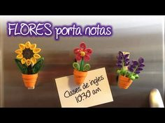 Fabrica tu material y herramientas basicas para filigrana , materials and basic tools for Quilling - YouTube