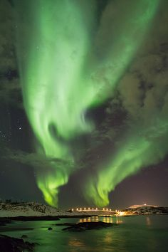 Aurora, Troms, Norway.I would love to go see this place one day.Please check out my website thanks. www.photopix.co.nz