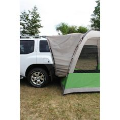You'll love the Backroadz SUV Tent at Wayfair - Great Deals on all Outdoor  products with Free Shipping on most stuff, even the big stuff.