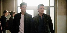 Teen Wolf 6b gif - Colton Haynes: Guess who's back in Beacon Hills?