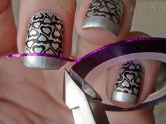 nailXchange: Nail striping tape