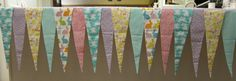 Custom Easter Fireplace Mantle Scarf from SheSewsFine2