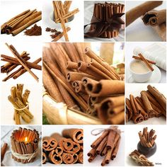All the these photographs are the property of the talented photographers listed and linked below. I hope you take the time to explore their photostreams because they are chock full of incredible photos. Enjoy. 1. Cinnamon Sticks, 2. cinamon, 3. Spicy